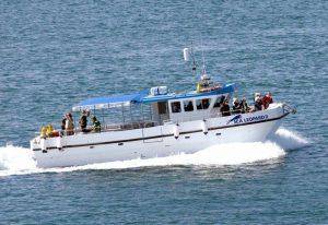 Sea Leopard, Craignish Cruises